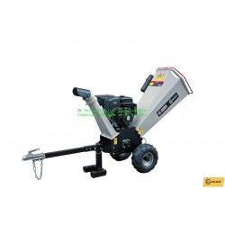 Lumag Flistugg Rambo HC15 - 9 kW