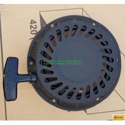 Snörstart-rekylstart komplett för G200F