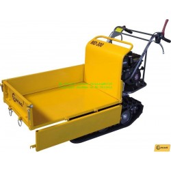 Larv-minidumper-300 kg