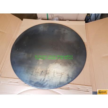 Slipdisk-skurdisk till Lumag glättare BT900