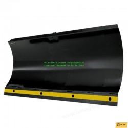 Snöblad till elektrisk MD500E minidumper