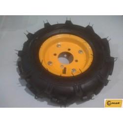 Hjul till MD300R-Vänster sida