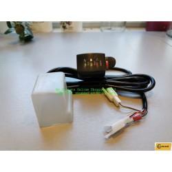 Gasreglage MD500E-PRO