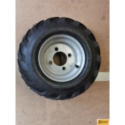 Drivhjul till MD500E PRO