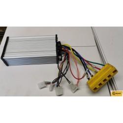 Lumag MD500E PRO Kontroll Box