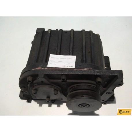 Vibratolåda Markvibrator RP160HPC