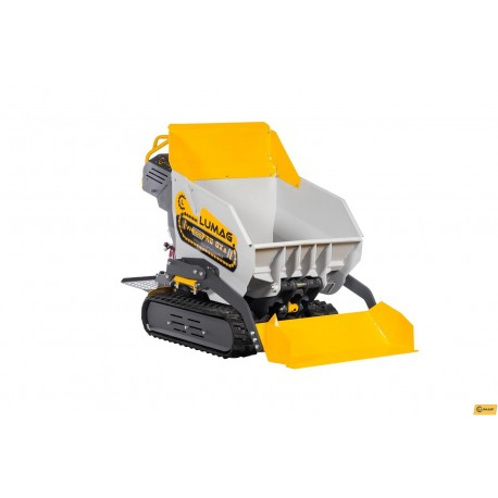Självlastande Minidumper VH500PRO-DA