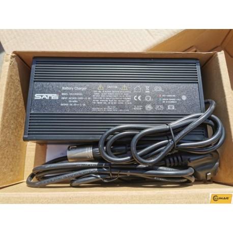 Batteriladdare till MD500E Pro