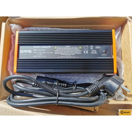 Batteriladdare till MD450E