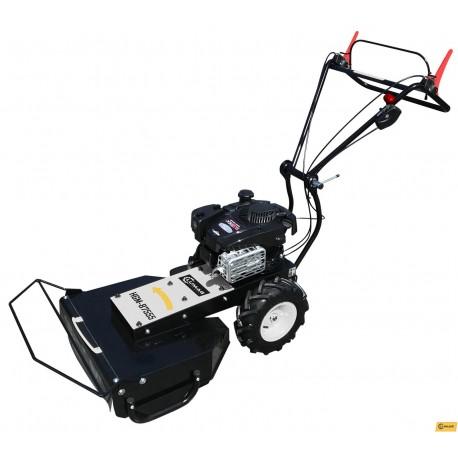 Multiklippare för högt gräs, 4.4 Kw, multiklippaggregat