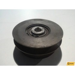 centrifugal koppling - slungkoppling -clutch VP60