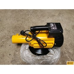 1-fas 230 volt motor till betongvibrator